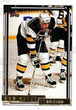 1992-93 Topps Gold #32 Cam Neely