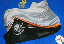 Motorradgarage  Motorrad Abdeckung Winter -  Bike Cover Roller Vollgarage