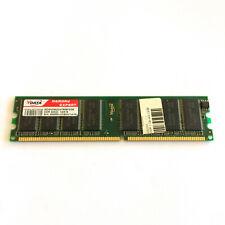 Memory RAM 1GB DDR 400 CL3 Vdata MDGVD6G3I4750B1E0K