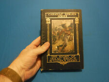 The Story of Isaac Brock- Walter R. Nursey, 1909, Illustrated