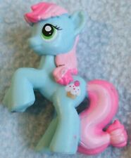 Hasbro MLP My Little Pony Small Pony FIGURE Toy - SWEETIE BLUE
