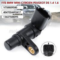 Position Sensor For BMW Mini Cirtoen Peugeot DS 1.4 1.6 13627588095 V758809580