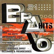 Various - Bravo Hits 21
