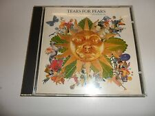 Cd  Tears Roll Down (Greatest Hits 82-92) von Tears For Fears