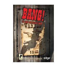 Edge Entertainment - Bang juego de cartas (ba01)
