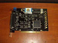 COMIZOA CP201 Analog Input PCI DAQ Board