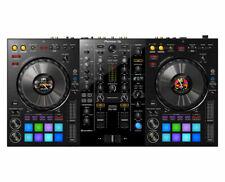 Pioneer DDJ-800 2-Deck Digital DJ Controller w/ Rekordbox DJ Software DDJ800