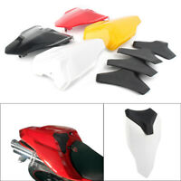 Rear Seat Cover Cowl Fairing For Ducati 1098/1198/848 Red Black