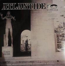 ATLANTIDE atlantide Reissue 180 gr vinyl  LP NEU OVP/Sealed