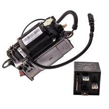 NEU Luftfederung Für Audi A8 4E Kompressor Luftfederung Luftfahrwerk 4E0616005E