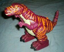 2006 Mattel Walking and Roaring Raider the Allosaurus Dinosaur