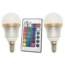 Candle RGB Light Bulbs