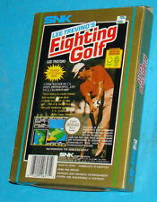 Fighting Golf - Nintendo NES - PAL