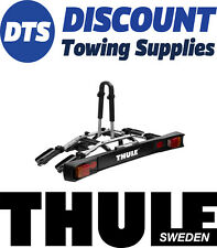 Thule 9502 RideOn Towball Mounted Cycle Carrier