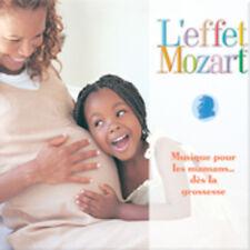 Various Artists - Musique Pour Les Mamans: Des la Grossesse [New CD]