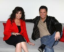 Donny And Marie Osmond - Photo #D-13