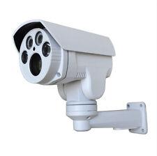 AHD 960P PTZ Camera Bullet Pan Tilt 2.8-12mm Outdoor Security 4 IR Night Vision