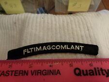FLTIMAGCOMLANT Navy Tab (DRAW#BJ)