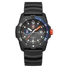 Luminox x Bear Grylls Survival Quartz Black Dial Rubber Strap XB.3723 RRP £429
