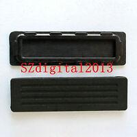NEW For Nikon D7000 DSLR Bottom Rubber Terminal CAP Cover LID Battery Interface