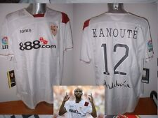 Sevilla KANOUTE Joma Shirt Jersey Soccer Adult XL XXL BNWT Seville MALI Africa