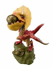 Monster Hunter Monster Hunter Yian Kut-ku Chara Coin Bank