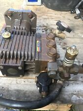 More details for interpump  hollow shaft spares or repairs ww961