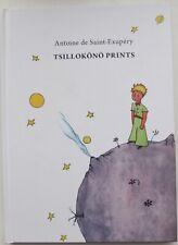 Little Prince Antoine De Saint-Exupery in Setos Seto Language Only 500 Copies