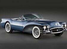 "1954 Buick Wildcat Concept Car Photo Print 8.5 x 11"""