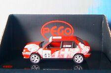 ALFA ROMEO 33 #41 CIVT 1995 BACCI PEGO PG1054 1/43 ROSSO BERLINA FOUR DOORS