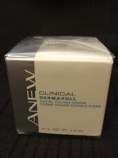 RARE!!! AVON ANEW Clinical Derma-Full  - New/Sealed in box!!