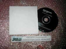 CD Indie Badly Drawn Boy - Silent Sigh (7 Song) Promo MCD /XL RECORDINGS