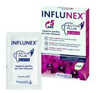 INFLUNEX ACTIVE PLUS (bustine)