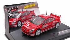 PEUGEOT 307 WRC 2004 SLOT 1:32 CARRERA SCALA