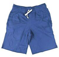 Crazy 8 Boys Shorts Drawstring Blue Green Orange Size 4T 5T S 5-6 M 7-8 L 10-12