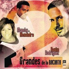 Bachata Latin Album Import Music CDs