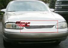 Aluminum Billet Grille For 95-99 Chevy Monte Carlo