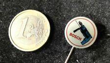 Bosch Anstecknadel Badge alt rare selten original v3