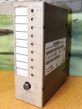 Siemens 6ES5421-8MA12 Simatic S5 Digital Input Module