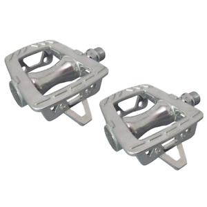MKS GR-9 Classic Bike Pedals Track Fixed Gear Road New Platform Made in Japan