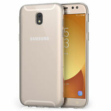 Ultra Thin Silicone Case For The Samsung Galaxy J5 2017 TPU Gel Back Phone Cover
