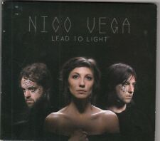 NICO VEGA - lead to light CD