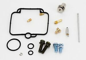 Suzuki DR250S, 1990-1991, Carb / Carburetor Repair Kit - DR 250S
