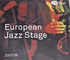 RADIO SHOW:EUROPEAN JAZZ STAGE 07/38 JAMES CARTER & THE JAZZ ORCHESTRA