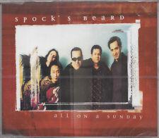 SPOCK'S BEARD All on a Sunday   Maxi-CD   Neuware eingeschweißt still sealed