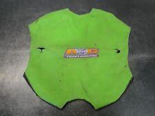 99 1999 ARCTIC CAT 700 TWIN SNOWMOBILE ENGINE BODY GREEN HANDLEBAR BAR COVER