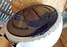 Copriruota  /  Tire Cover  chrome TIRE RING  JEEP cherokee  LIBERTY KJ