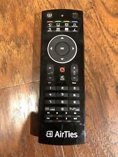 OEM AirTies QWERTY TV Remote Replacement