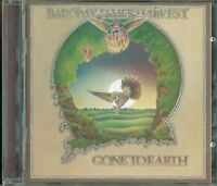 Barclay James Harvest - Gone To Earth Cd Perfetto