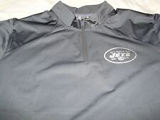 Nike New York Jets Storm-fit Suit Jacket size 2xl Comfortable Feel Pants Nfl Team Issue New